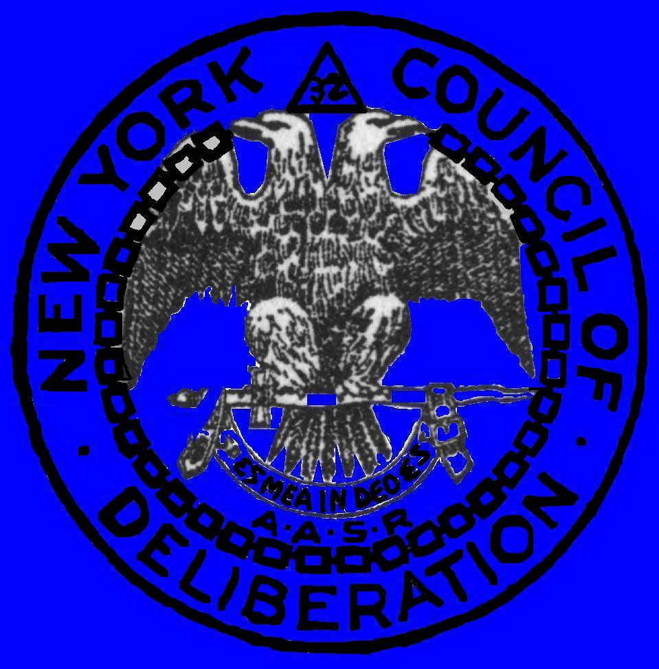 New York Grand Council Links Page